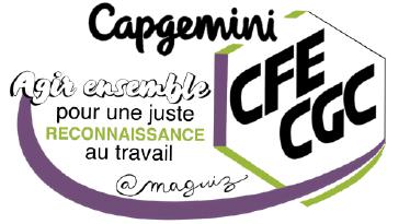 CFE-CGC CAPGEMINI
